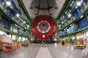Big Bang 2008: El fin del mundo? (El original) (5/6)