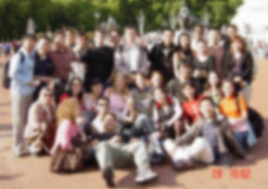 La juventud del siglo XX1 (1/6)