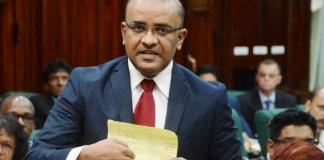 Jagdeo, Disserving the People,