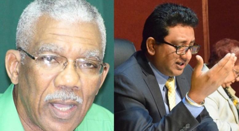 President Granger, Guyana News, Guyana Politics,