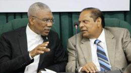 Coalition Government,Guyana Diaspora, Guyana Politics, Bharaat Jagdeo, PPP, Opposition, Opposition Leader, Coalition Government, Government, President, President Granger, APNU,AFC