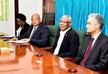 Oil, Guyana, Granger, Granger's Oil, Mangal