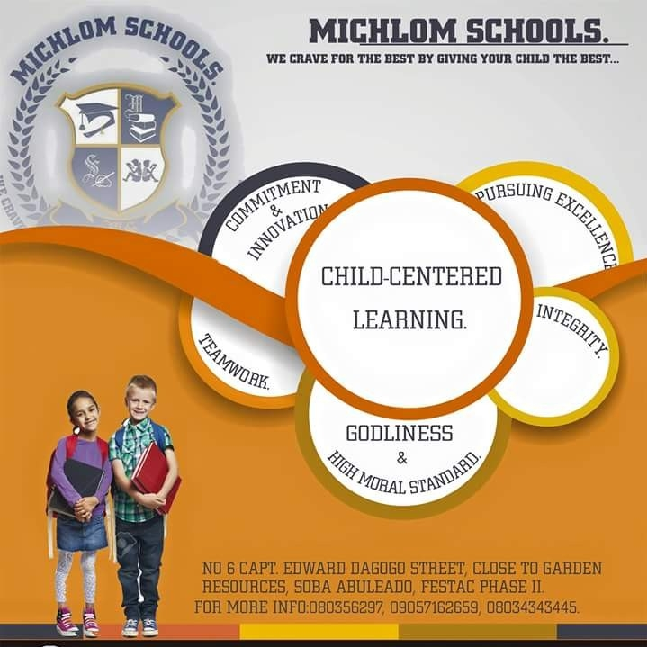 Michlom Schools