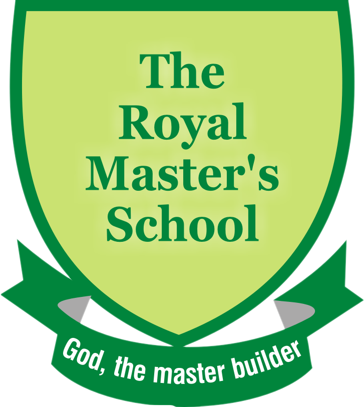 THE ROYAL MASTER'S SCHOOL