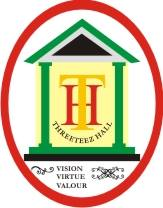 Threeteez Hall School