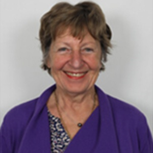 Elisabeth Baumelou-Torck