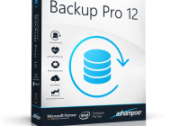 Ashampoo Backup Pro 14.04 Crack [Mac/Win] License Keygen