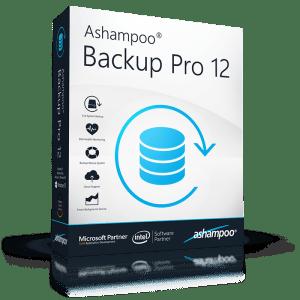 Ashampoo Backup Pro 14.04 Crack [Mac/Win] License Keygen