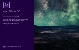 Adobe After Effects CC 2019 16.1 Crack Lifetime License