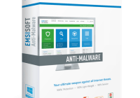 Emsisoft Anti-Malware 2020.7.1.10275 Key With Crack License