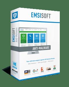 Emsisoft Anti-Malware 2021.1.1.10639 Key With Crack License 2021