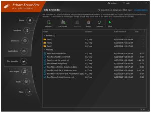 Privacy Eraser Free 4.61.0 Crack With License Key Code Full Version