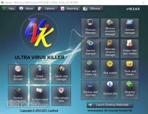 UVK Ultra Virus Killer 10.16.3.0 Serial Key + Crack Free Download 2020