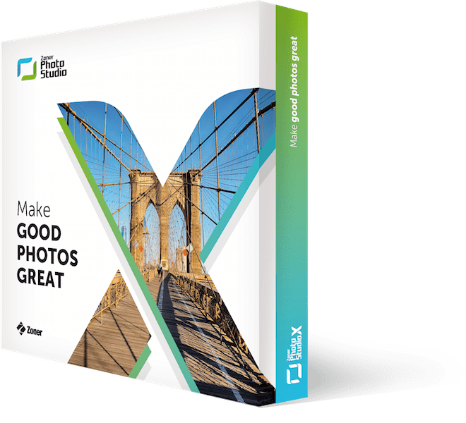 Zoner Photo Studio X 19.2009.2.277 Crack + Activation Key 2021