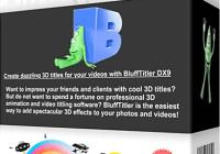 BluffTitler 14.6.0.2 Crack Plus Serial Key Latest Version