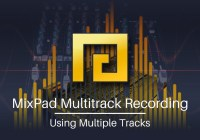 MixPad 5.53 Crack With Serial Key Free Download