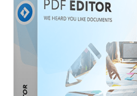 Movavi PDF Editor 2.4.0 Crack & Activation Key Free Download