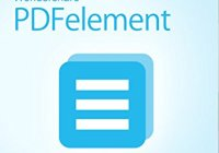 Wondershare PDFelement Pro 7.0.4 Crack Free Registration Key All