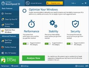 Auslogics BoostSpeed 11.1.0.0 Crack + Activation Key Portable [Latest]