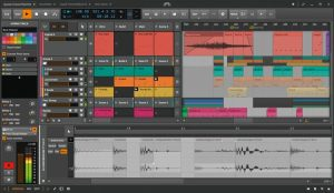 Bitwig Studio 3.2.8 Crack With License Key Free Torrent 2020