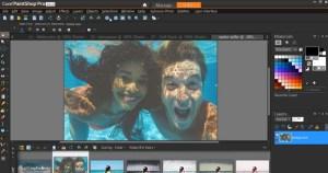 Corel PaintShop Pro 2020 22.0.0.132 Ultimate Crack Edition
