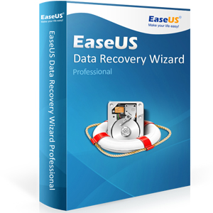 EaseUS Data Recovery Wizard 13.6 Crack + License Code Full Version