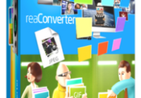 ReaConverter Pro 7.593 Crack + Serial Key Free Download 2020