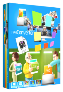 ReaConverter Pro 7.605 Crack + Serial Key Free Download 2021