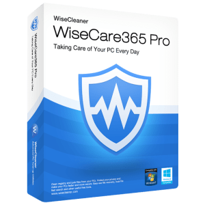 Wise Care 365 Pro 5.5.8 Build 553 Key + Crack License 2020