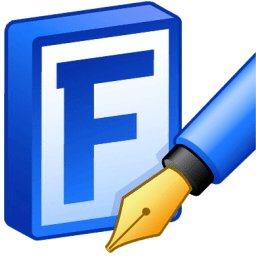 FontCreator 12.0.0.2563 Crack With Serial Key Free Download 2020