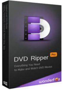 WonderFox DVD Ripper Pro 15.0 Serial Key + Crack Free Download 2020