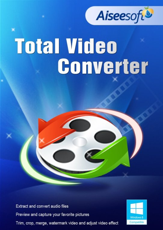 Aiseesoft Total Video Converter Ultimate Crack 9.2.56 + [Latest Version]