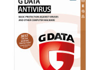 G DATA AntiVirus 2020 25.5.4.21 Crack Plus Activation Key Download