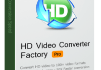 HD Video Converter Factory Pro 18.2 Crack + Serial Key Torrent 2020