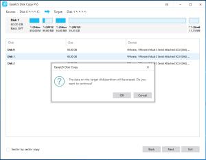 EaseUS Disk Copy Pro 3.5 Crack Plus Activation Code 2020