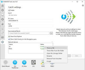 DAEMON Tools Lite Crack 10.13 Key With Serial Number 2021 Download