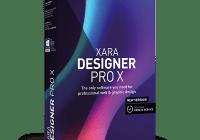 Xara Designer Pro X 17.0.0.58732 Crack + Serial Key Free Download 2020