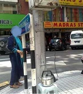 TNB Rugi RM9j Sindiket Produk Jimat Elektrik?