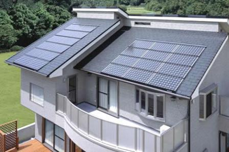 Tenaga Solar Sumber Alternatif