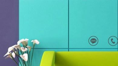 Photo of Buzz Launcher يتيح لك تحميل شكل شاشه جاهز مستخدمين اخرين بكل سهوله