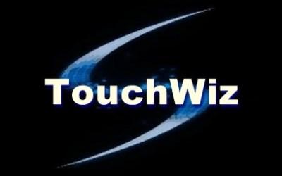 حل مشكلة تم ايقاف شاشة تتش ويز Touchwiz