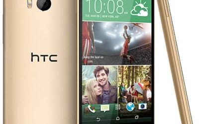 [فيديو] ارجاع HTC One M8 من روم GPE الى وضع المصنع