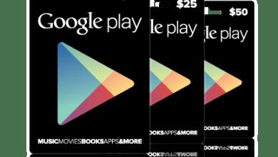 Photo of [Google play] تحويل الحساب لأمريكي/طرق الشراء/شحنها/حل المشاكل/ والمزيد..