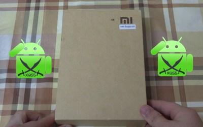 فتح صندوق ونظرة سريعة علي جهاز شاومي مي باد Xiaomi Mipad