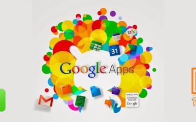 طريقة تثبيت تطبيقات وخدمات جوجل على رومات MIUI
