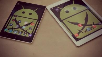 Photo of [فيديو] مقارنة بين اللوحيان الصينيان X98 Air 3G و Xiaomi Mipad