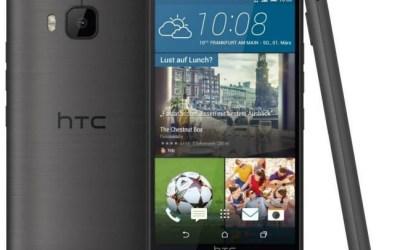 [فيديو] نظرة أولى ورأي شخصي (HTC_M9)