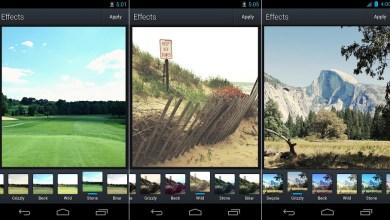 Photo of أفضل 5 تطبيقات لتحرير الصور واضافة المؤثرات للاندرويد من اختياري