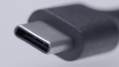 Photo of [مقال] كل ماتود معرفته عن منفذ USB Type-C الجديد
