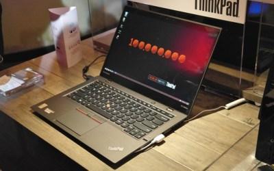 [مقالة] لماذا استخدم Lenovo ThinkPad X1 Carbon – تفصيل العتاد